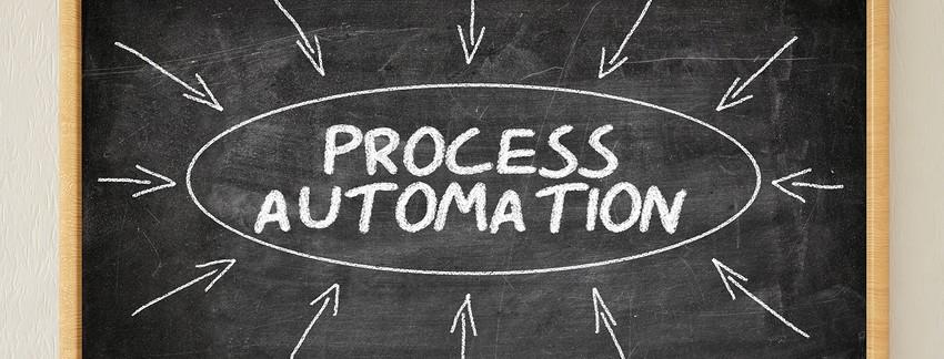 Automatización de tareas