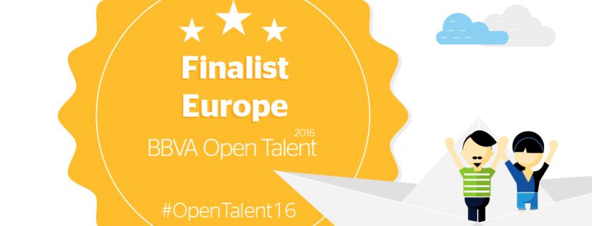 ¡Estamos de enhorabuena! Check-it ha sido seleccionado como finalista entre más de 200 empresas que han presentado su candidatura ala octava edición de los premiosBBVA Open Talent; así que acudiremos…