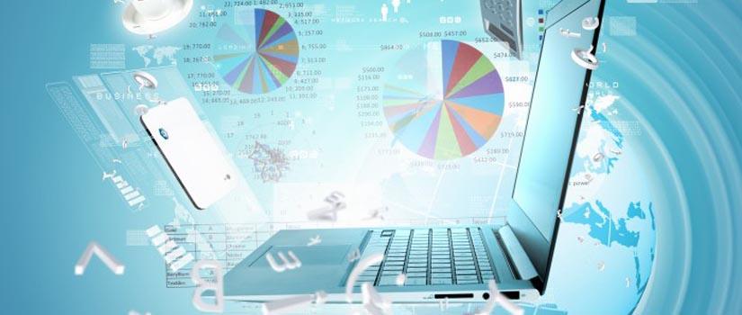 """Tendencias en software para financieros"""""""