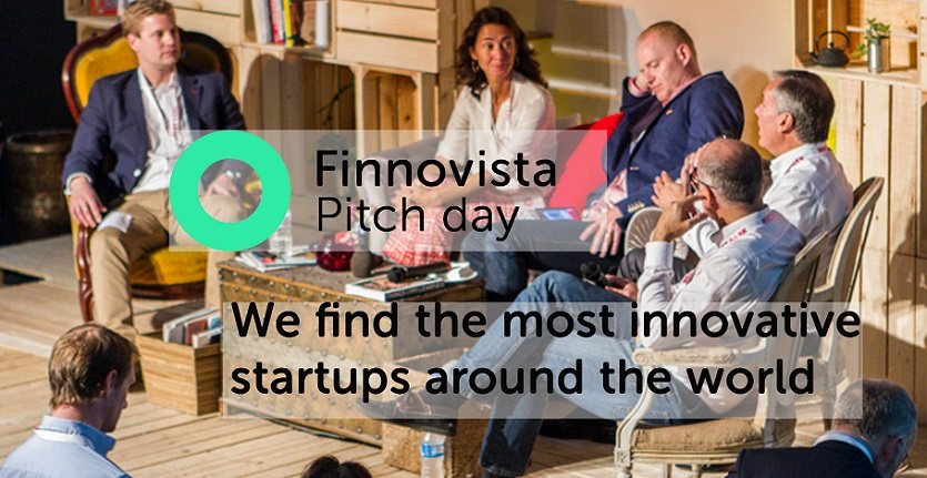 Hoy tenemos otra gran noticia que daros. Este jueves (2 de febrero) Check-it será una de las startups participantes en el Finnovista Pitch Day Madrid, un evento de referencia en…