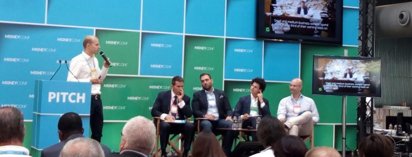 En Check-it asistimos y participamos en la conferencia sobre tecnología, banca y finanzas MoneyConf 2017, que tuvo lugar en Madrid, el 6 y 7 de junio de 2017.  Además de tener…